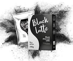 Black Latte - recenzia - davkovanie - navod na pouzitie - ako pouziva