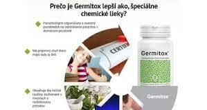 Germitox - web výrobcu? - kde kúpiť - lekaren - dr max - na heureka