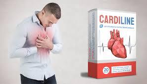 Cardiline - dr max - lekaren- ako pouziva