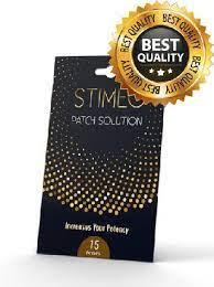 Stimeo Patches - recenzie - na forum - modry konik - skusenosti