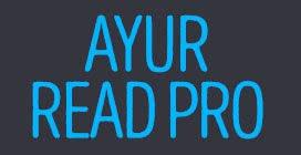 Ayur read pro - na forum  -  recenzie - modry konik - skusenosti
