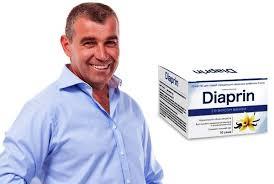Diaprin - na heureka  - kde kúpiť - lekaren - dr max -  web výrobcu?