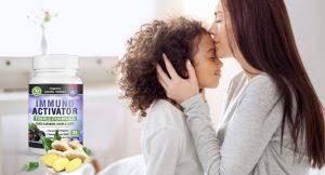 Immuno Activator - skusenosti - recenzie - na forum - modry konik