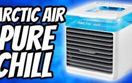 Arctic Air - objednat - predaj - diskusia - cena