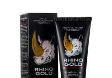 Rhino gold gel - navod na pouzitie - ako pouziva - recenzia - davkovanie