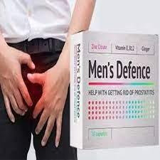 Mens defence - objednat - predaj - cena - diskusia