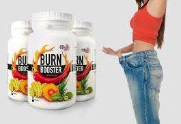 BurnBooster - ako pouziva - davkovanie - navod na pouzitie - recenzia